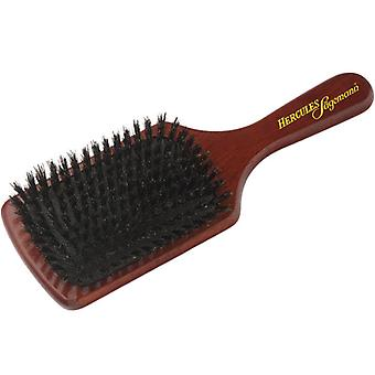 Hercules Sagemann Pure Boar Hair Brush Paddle