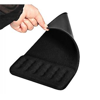 Spire wrist rest and mouse pad compact