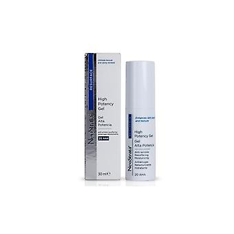 Neostrata Resurface Gel High Power Forte 20aha 30 Ml (Fat Skin)