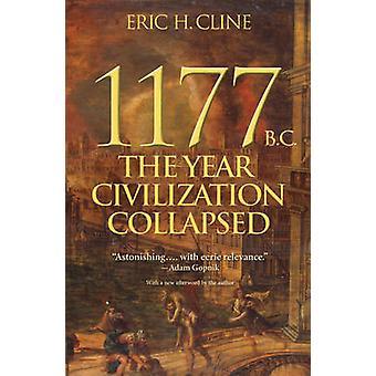 1177 B.C. by Eric Cline