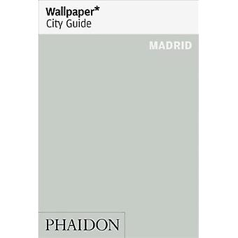 Wallpaper City Guide Madrid
