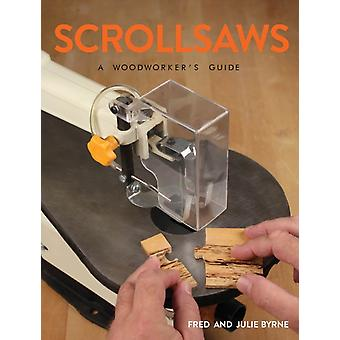 Scrollsaws by Julie Byrne