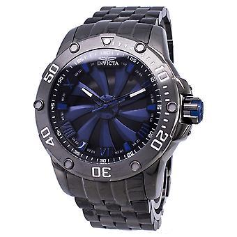 Invicta Speedway 25848 Automatik Herren's Uhr