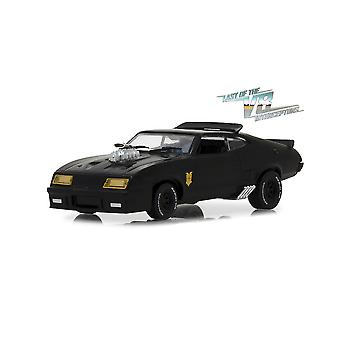 Ford Falcon XB Diecast Model Car from Mad Max