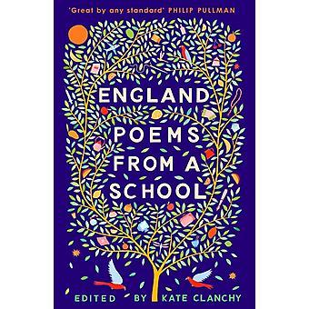 Angleterre par Kate Clanchy