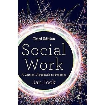 Social Work by Fook & Jan