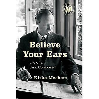 Believe Your Ears by Mechem