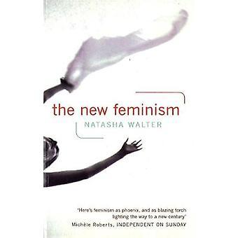 New Feminism B by Walter & Natasha