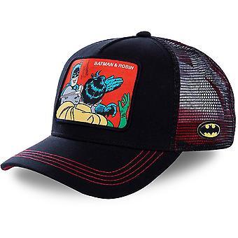 CapsLab Trucker Cap - DC Comics Batman & Robin