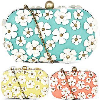 Darling Women's  Daisie Clutch Bag