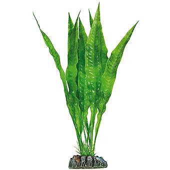 Aquatic Plants Echinodorus Bleheri 2 Kunststoffpflanze