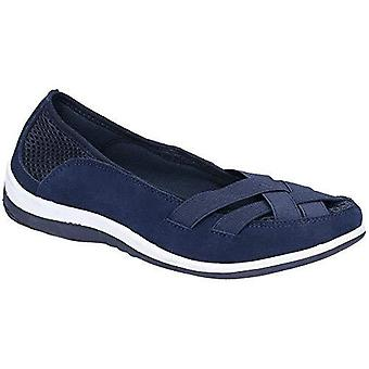Flotte - Foster Womens/Ladies Poppy Slip-On Shoe