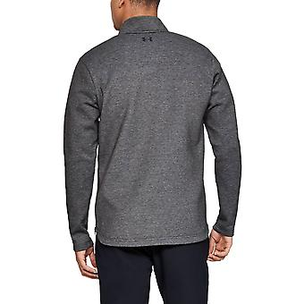 Under Armour Mens 2020 New Space Soft Breathable ColdGear Reactor 1/2 Zip Sweater