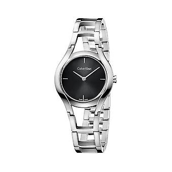 Calvin Klein Original Women All Year Watch - Couleur Grise 35626