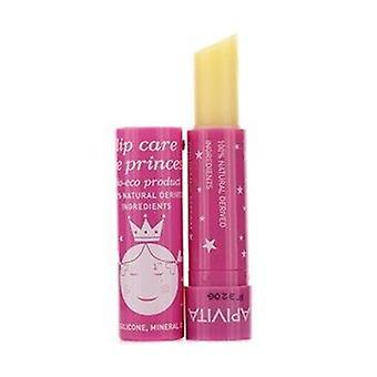 Bi prinsesse bio øko læbe pleje 158161 4.4g/0.15oz