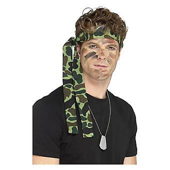 Army Headband