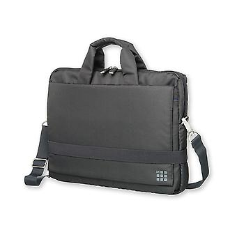 Moleskine moleskine  horizontal device bag grey for digital devices up to 15,4''  Payne's Grey