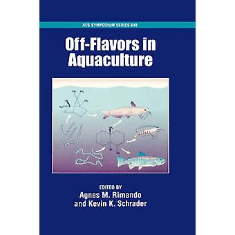 OffFlavors in Aquaculture by Copeland & Lori K.