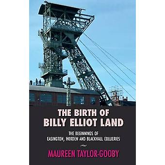 The Birth of Billy Elliot Land by TaylorGooby & Maureen