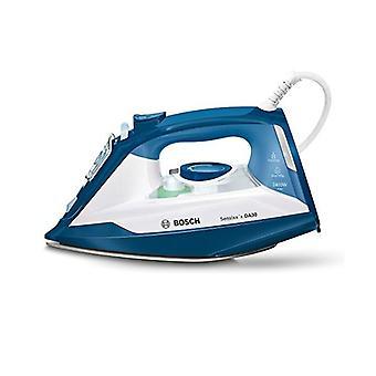 Parní železo BOSCH TDA3024020 40 g/min 2400W Bílá modrá