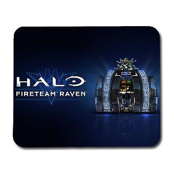 Halo Fireteam Raven Mouse Pad