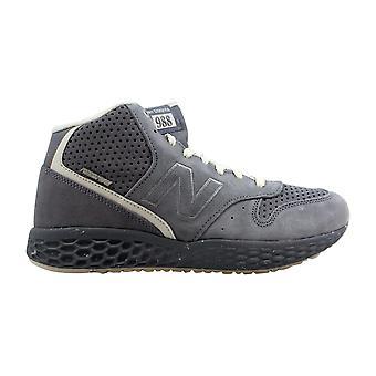 New Balance 988 Fresh Foam Mid Cut Grey MH988XGY Men's