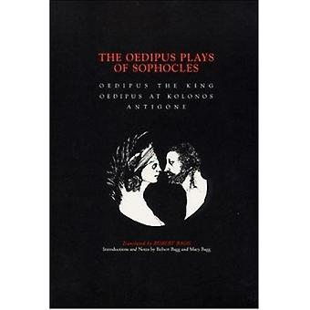 "The Oedipus Plays of Sophocles - Oedipus the King - """"Oedipu"