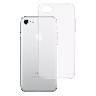 Case For IPhone Se (2020) Transparent Flexible 1.2 Mm Clear Case