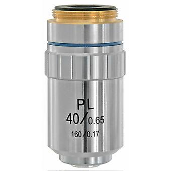 BRESSER Planachromat Lens 40x