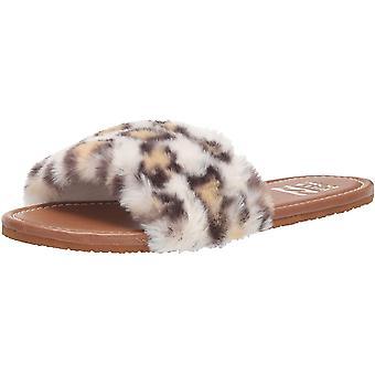 Billabong Frauen's Furocious Slide Sandale