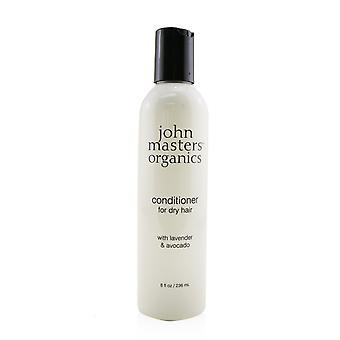 Conditioner for dry hair with lavender & avocado 246584 236ml/8oz