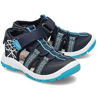 Superfit Tornado 60902580 universal summer infants shoes