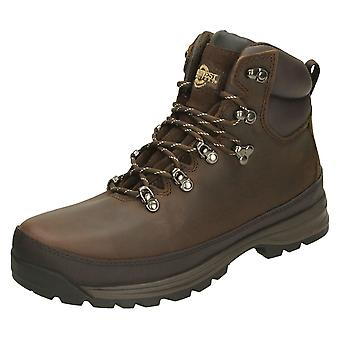 Mens Northwest Territory Waterproof Casual Boots Pelly