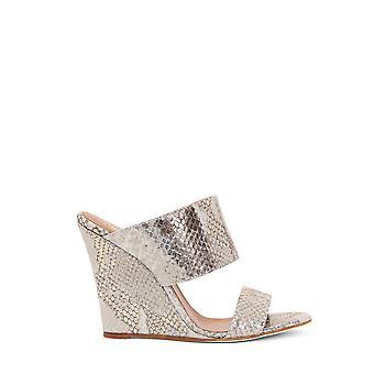 Paris Texas Px161xpna1 Women's Beige Leather Sandals