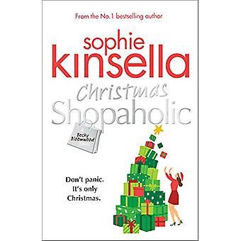 Christmas Shopaholic by Sophie Kinsella - 9781787631960 Book