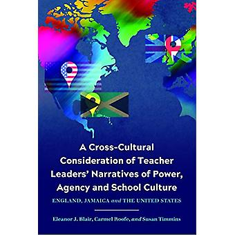 A Cross-Cultural Consideration of Teacher Leaders' Narratives of Powe