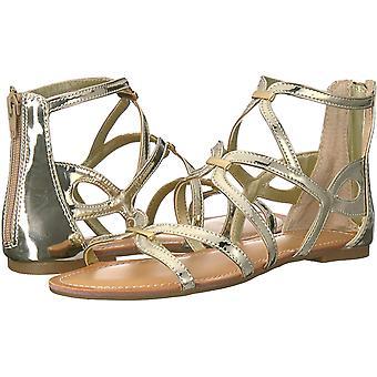 Carlos by Carlos Santana Womens Emma Fabric Open Toe Casual Gladiator Sandals
