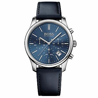 Hugo Boss 1513431 Chronograph Massive Men's Watch