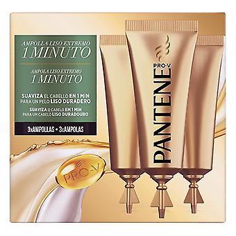 Ampuller Pro-v Suave & Liso Pantene (15 ml)