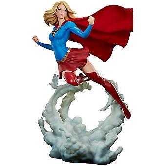 Supergirl Premium Format 1:4 Scale Statue