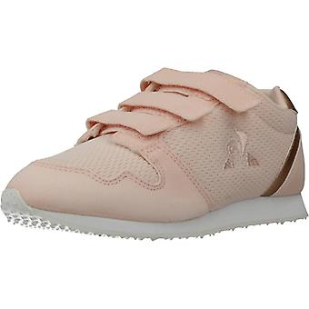Le Coq Sportif Sneakers Jazy Ps Girl Color Clopink