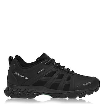 Karrimor Mens Dominator Trainers Waterproof Walking Shoes