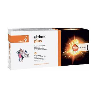 Aktiner Plus 20 vials