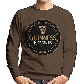 Guinness Pure Genius Men's Sweatshirt