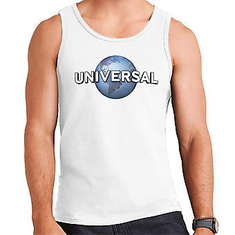 Universal Classic logo heren ' s vest
