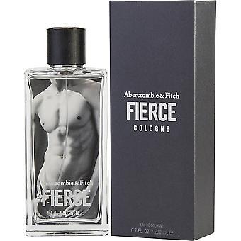 Abercrombie en Fitch - Fierce - Eau De Cologne - 100ML