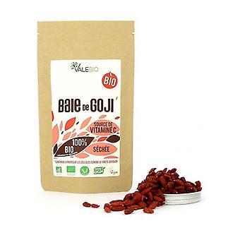 Økologiske Goji bær 500 g