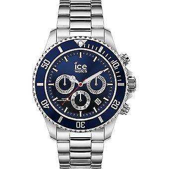 Ice-Watch IW017672 ICE Steel Herrenuhr