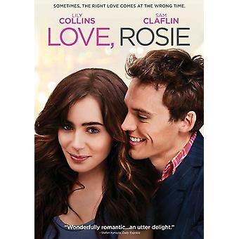 Love Rosie [DVD] USA import