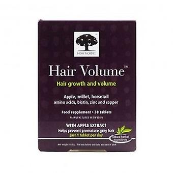 New Nordic - Hair Volume 30 tablet